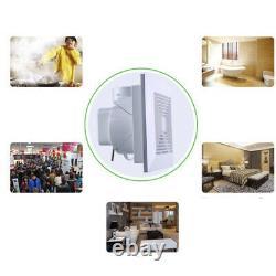 16 Industrial Ventilation Extractor Duct Exhaust Fan Commercial Blower Fan