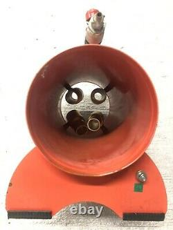 Beck Pneumatic Clustajet BCJ620 Fume Extractor Secomak Air Ventilator Fan