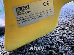 Drieaz Vortex F174-UK Power Blower Ventilator Fume Extractor Fan