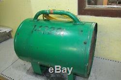 Ebac PF400 110v Fume Extractor fan 300mm air 12 ventilator spray booth blower
