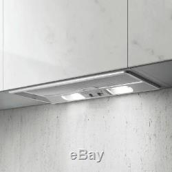 Elica Elibloc 9 Extractor 60cm x 2m Ventilation Fans 1745563/3