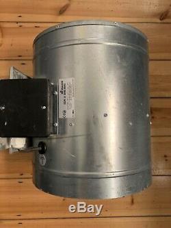Extractor Fan. Maico Edr 25-0080.0689 Diagonal-Ventilator Dn 250