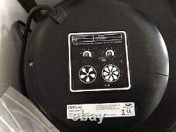 Greenwood Airvac CMEV. 4e Centralised Continuous Multi-Room Extractor Fan Unit