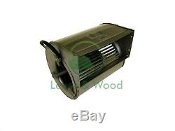 Industrial Commercial Air Centrifugal Blower Extractor Fan Ventilation Duct