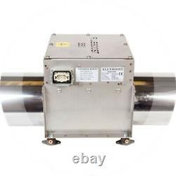 Industrial, Commercial & Home Heavy Duty Inline Chimney Ventilator Extractor Fan