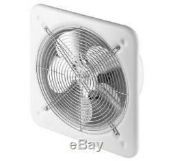 Industrial Extractor Fan / Commercial Wall / Ceiling Axial Ventilator