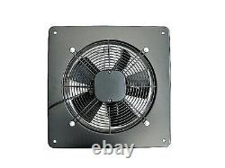 Industrial Ventilation Blower Fan (Not Extractor) Size 300mm 12inch Powerful New
