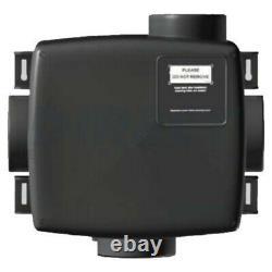 National Ventilation MON-MEV'Monsoon' Multi Room Extractor Fan