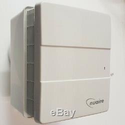 Nuaire Rapid Extractor Fan Kitchen Bathroom Shower Toilet Ventilation 4 4 Inch