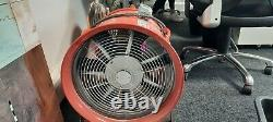 Olympus JetFlow OLYC30/110 Ventilator And Extractor Fan 300mm 12 3600m3/hr 110V