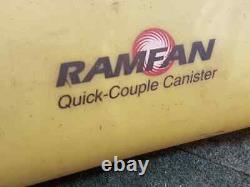 RAMFAN Ventilator Industrial Extractor Fan