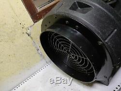 Rhino 110v Fume Extractor fan 300mm air 12ventilator spray booth blower