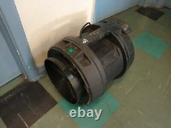 Rhino 300mm 110V Dust / Fume Extractor fan air ventilation mover 12
