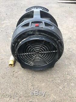 Rhino H03038 Power Blower Ventilator Fume Extractor Fan (SP45)