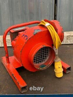 Toptower Centrex 110V Fume Dust Extractor Ventilation Fan
