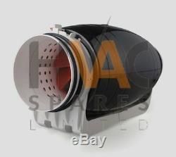 Ultra Quiet Extractor Silent Extract Bathroom Kitchen Ventilation S&P Inline Fan