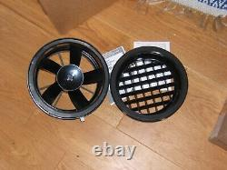 Vent Axia Standard Range S9WW 9 Window Extractor Fan New & tested MK 1/2 Black