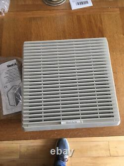 Vent Axia TX9 T-Series Wall Fan Extractor