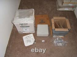 Vent Axia T series TX6WL 6 Wall Extractor Fan MK1 New, X demo, 2nds. Tested