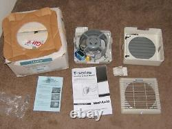 Vent Axia T series TX6WW 6 Window Extractor Fan MK3 New 2nds & tested