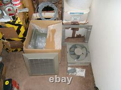 Vent Axia T series TX9WL 9 Wall Extractor Fan MK1 New, 2nds. Tested