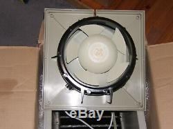 Vent Axia Universal Range U7WL 7 1/2 Wall Extractor fan, new 2nds, tested