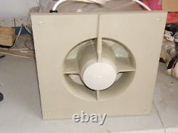Vent Axia Universal Range, U Extractor Fans new, used, parts. Price as example