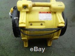 Vortex 300mm 110v Fume Extractor fan air mover ventilator spray booth blower 2