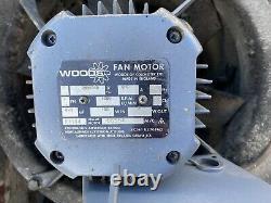 Woods Industrial Ventilation Extractor Factory Commercial Fan Job Lot