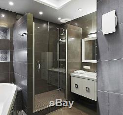 Xpelair Extractor Fan Silent Quiet Extractor Bathroom Toilet Ventilation 4 inch